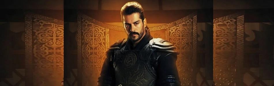 Kurulus Osman Urdu Episodes