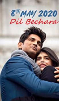 Dil Bechara Full Movie