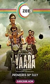 Yaara Full Movie Online